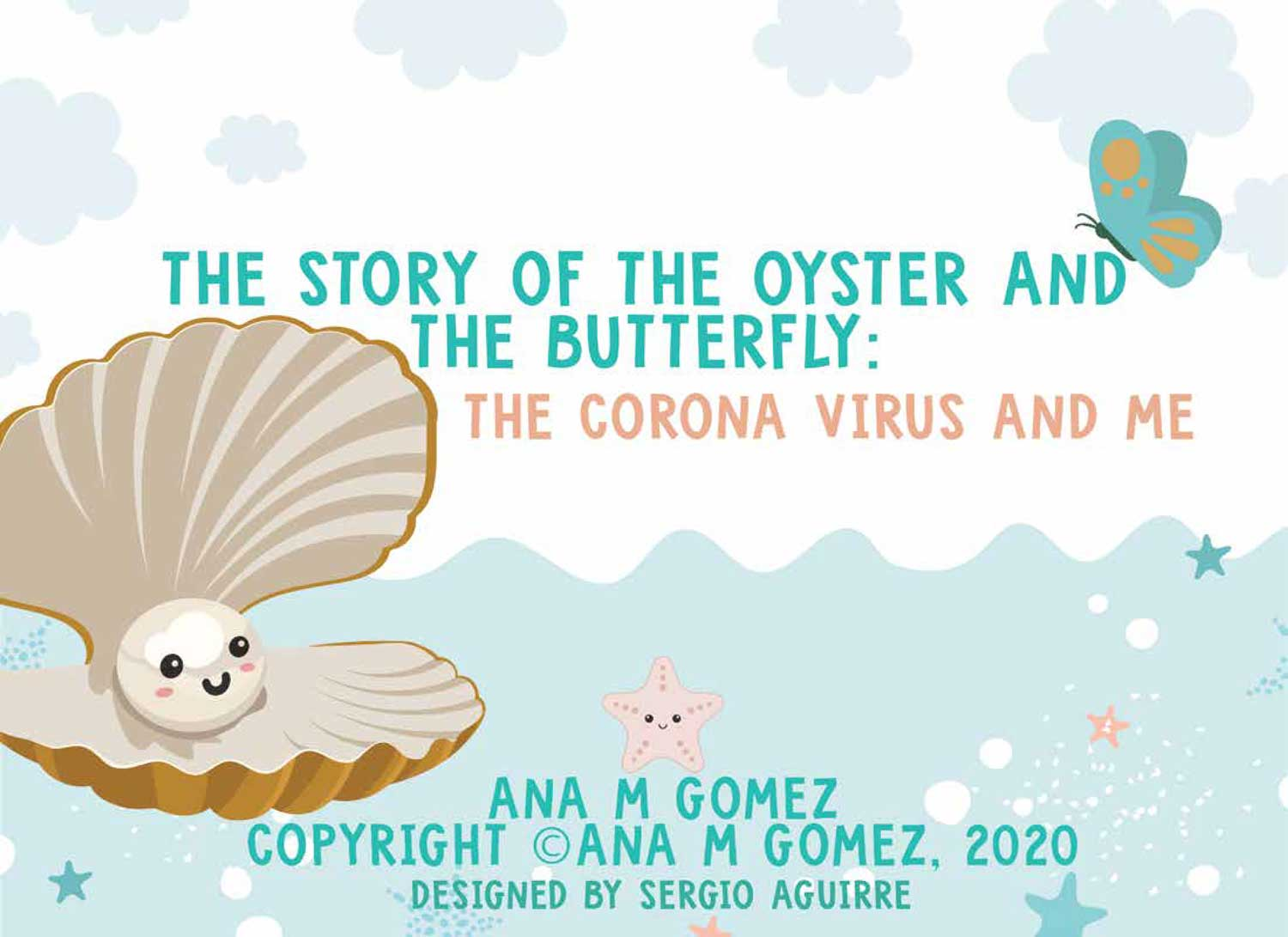 The Story of the Oyster and the Butterfly