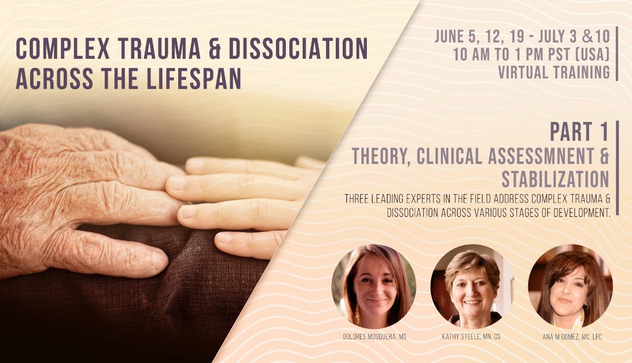 Complex Trauma & Dissociation