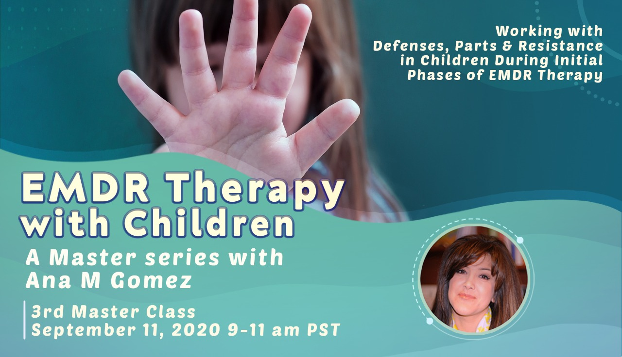 Children with complex and developmental trauma present with layers of trauma, adversity, attachment injuries and unmet needs. They are mixed and combined with entrenched defenses, trauma related phobias and mechanisms of adaptations. These children self-organize internally to meet the demands of traumatizing and relationally impoverished environments. This presentation will provide EMDR clinicians with a clear theoretical framework along with specific and practical tools and strategies to explore and work with such entrenched defenses and phobias during the initial phases of treatment. Many EMDR clinicians may feel challenged and exhausted as they try to help these children heal. This workshop will give you a road map to be able to work with your complex cases. Objectives: Clinicians will be able to: 1. 45 min- Cite the theories that help us understand defenses and phobia formation in complexly traumatized children. 2. 45 min-Utilize strategies to explore defenses and phobias using play and EMDR strategies with children with complex trauma. 3. 30 min-Utilize parts work to access defensive self-states and work with the internal conflict and trauma related phobias.